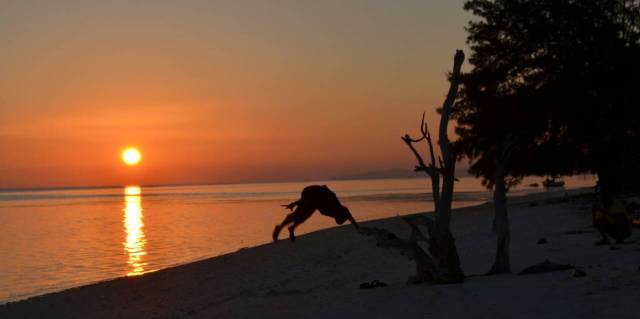 Pantai Majapahit